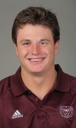 Tate Matheny (photo/Missouri State Athletics)