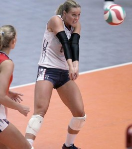 USA volleyball, (photo/USVA)