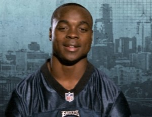 Jeremy Maclin (screenshot/philadelphiaeagles.com