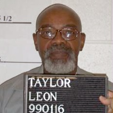Leon Taylor (courtesy; Missouri Department of Corrections)