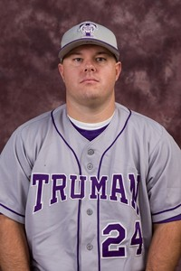 Mike DeMilia (Photo Courtesy of Truman Athletics)