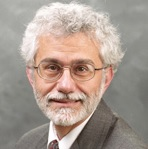 Washington University Professor Peter Joy