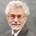 Washington University Professor Peter Joy