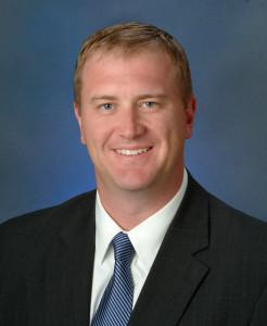 Senator Eric Schmitt (R-Glendale)