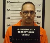 Mark Melton (image courtesy; Missouri Department of Corrections)
