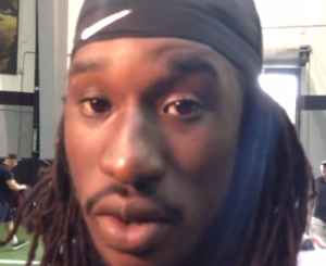 Markus Golden named to the coaches SEC team.