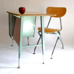 Desk feat