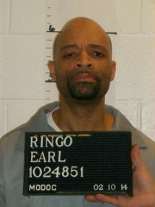 Earl Ringo (courtesy; Missouri Department of Corrections)