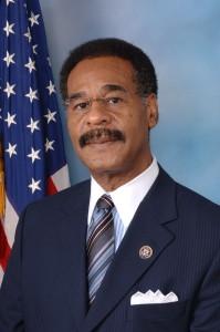 Congressman Emanuel Cleaver (D-MO)