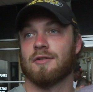 Maty Mauk's suspension opens the door for Drew Lock