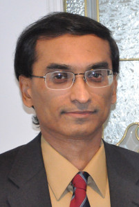 Professor Senthil Kumar