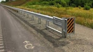 A section of Guardrail (file)
