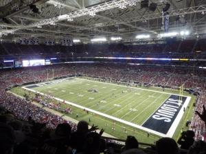 Edward Jones Dome. (photo/stadiumjourney.com)