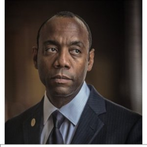 NAACP President Cornell William Brooks (Photo Courtesy of Twitter @CornellWBrooks)