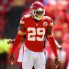 Berry back with the Chiefs proving preseason is a big waste