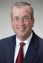 Senator Joe Keaveny (D-St. Louis)