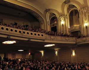 Missouri Theatre (Photo courtesy of Citizen Jane Film Festival)
