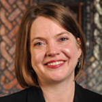 Saint Louis University Law Professor Marcia McCormick