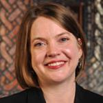 Saint Louis University Law Professor Marcia McCormick