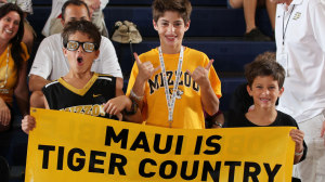 NCAA Basketball: Maui Invitational