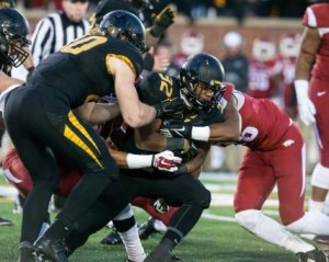 Russell Hansbrough (photo/Mizzou Athletics)