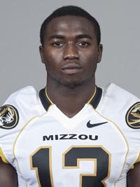 Kenji Jackson (Mizzou Athletics)