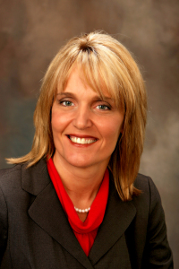 Missouri Commissioner of Education-designee Dr. Margaret Vandeven (courtesy; Missouri Department of Education)
