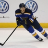 Blues cruise past Blackhawks behind Schwartz hat trick