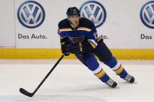 Jaden Schwartz (photo/NHL.com)