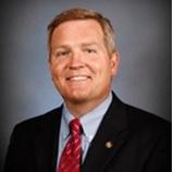 Senator David Pearce (R-Warrensburg)