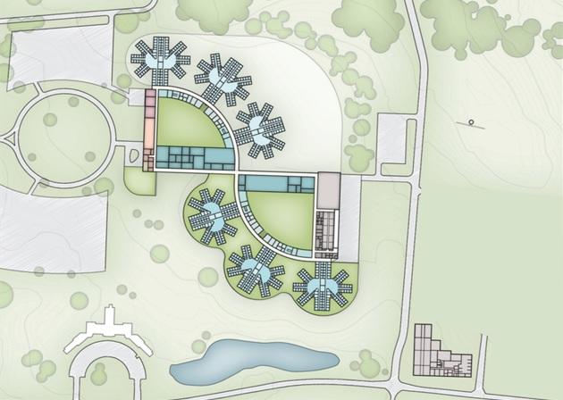 Designer New Fulton State Hospital Will Be Better Safer Missourinet