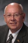 State Representative Galen Higdon