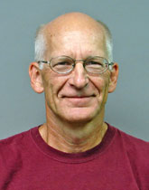 Department of Biochemistry Professor Mark Hannink