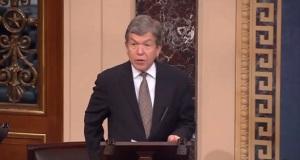 Senator Roy Blunt (R-Missouri)