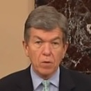 Incumbent Republican Senator Roy Blunt