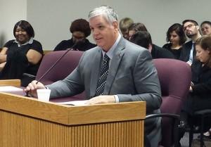 Representative Tony Dugger (R-Hartville)
