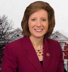 Congresswoman Vicky Hartzler (MO-4)