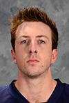 Blues goalie Jake Allen