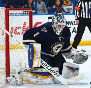 Brian Elliott (file photo, Bill Greenblatt)