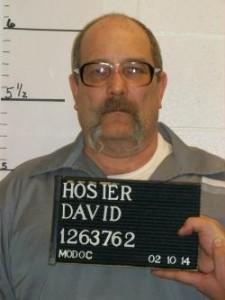 David Hosier