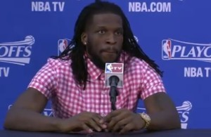 DeMarre Carroll