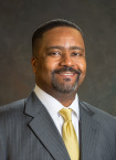 Frank Haith (Tulsa Athletics)