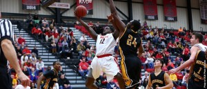 The nationally ranked Mules outplayed Missouri Western in the second half. (photo/UCM Athletics)