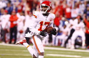 Don Avery, cut by the Chiefs on Tuesday.  (photo/KCChiefs.com)