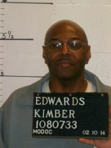 Kimber Edwards  (courtesy; Missouri Department of Corrections)