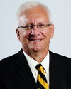 MU Professor Bill Wiebold (Photo courtesy of the University of Missouri)
