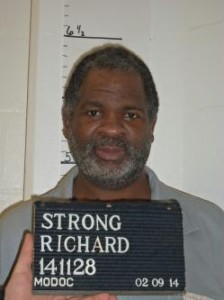 Richard Strong (courtesy; Missouri Department of Corrections)