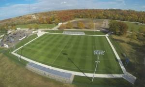 Swopes Soccer Park (photo/visitKC.org)