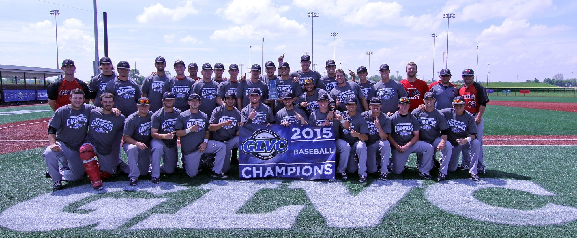 Four Missouri schools selected for the D-II baseball national