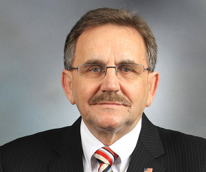Senator Doug Libla (R-Poplar Bluff)